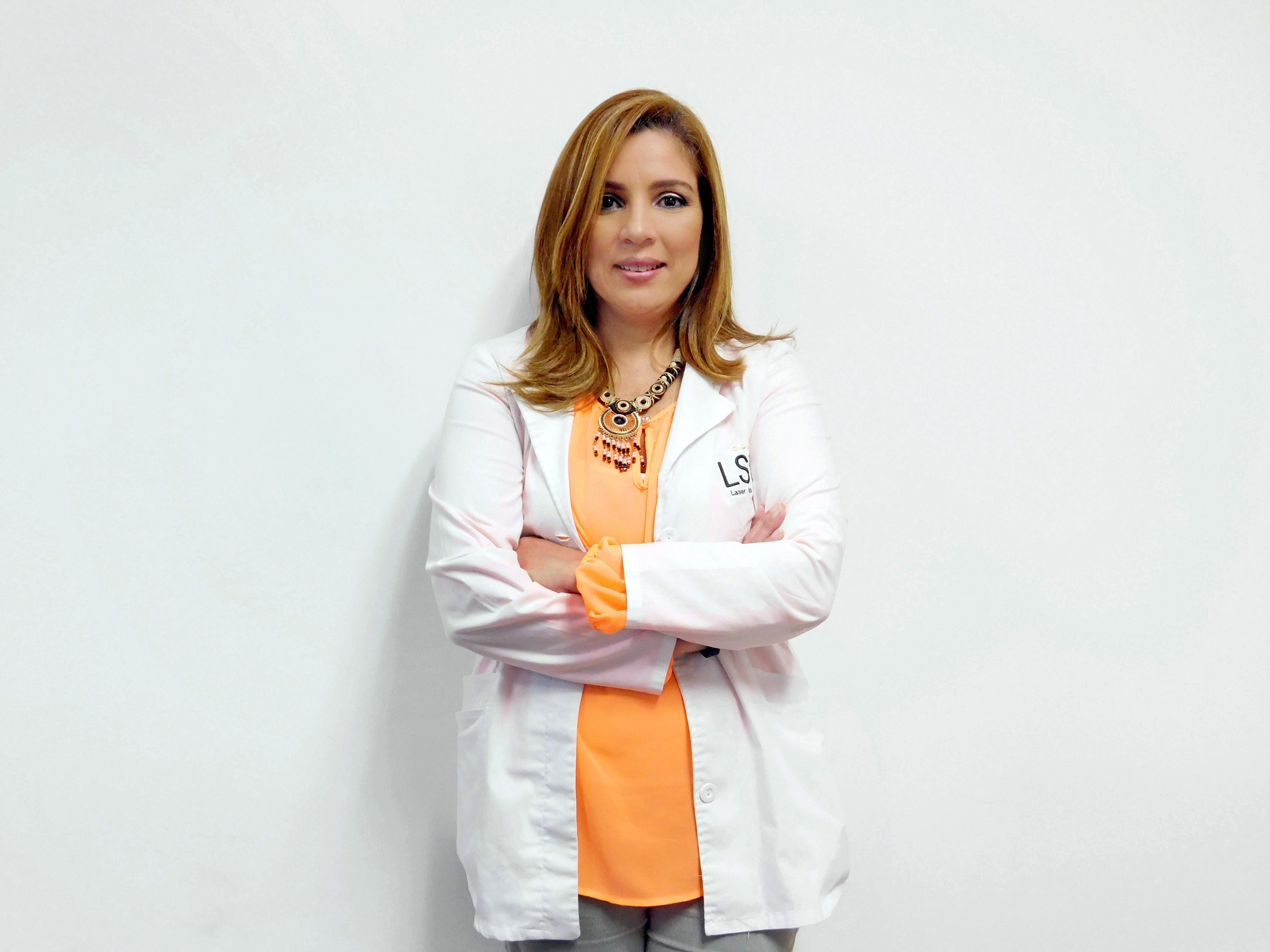 Dra. Margarita Chica