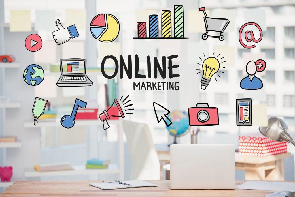 Elementos Marketing Digital