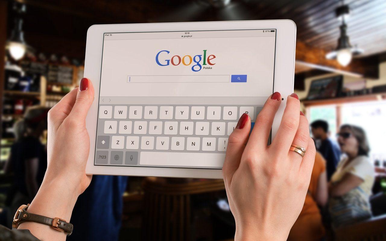 Google Actualiza su algoritmo