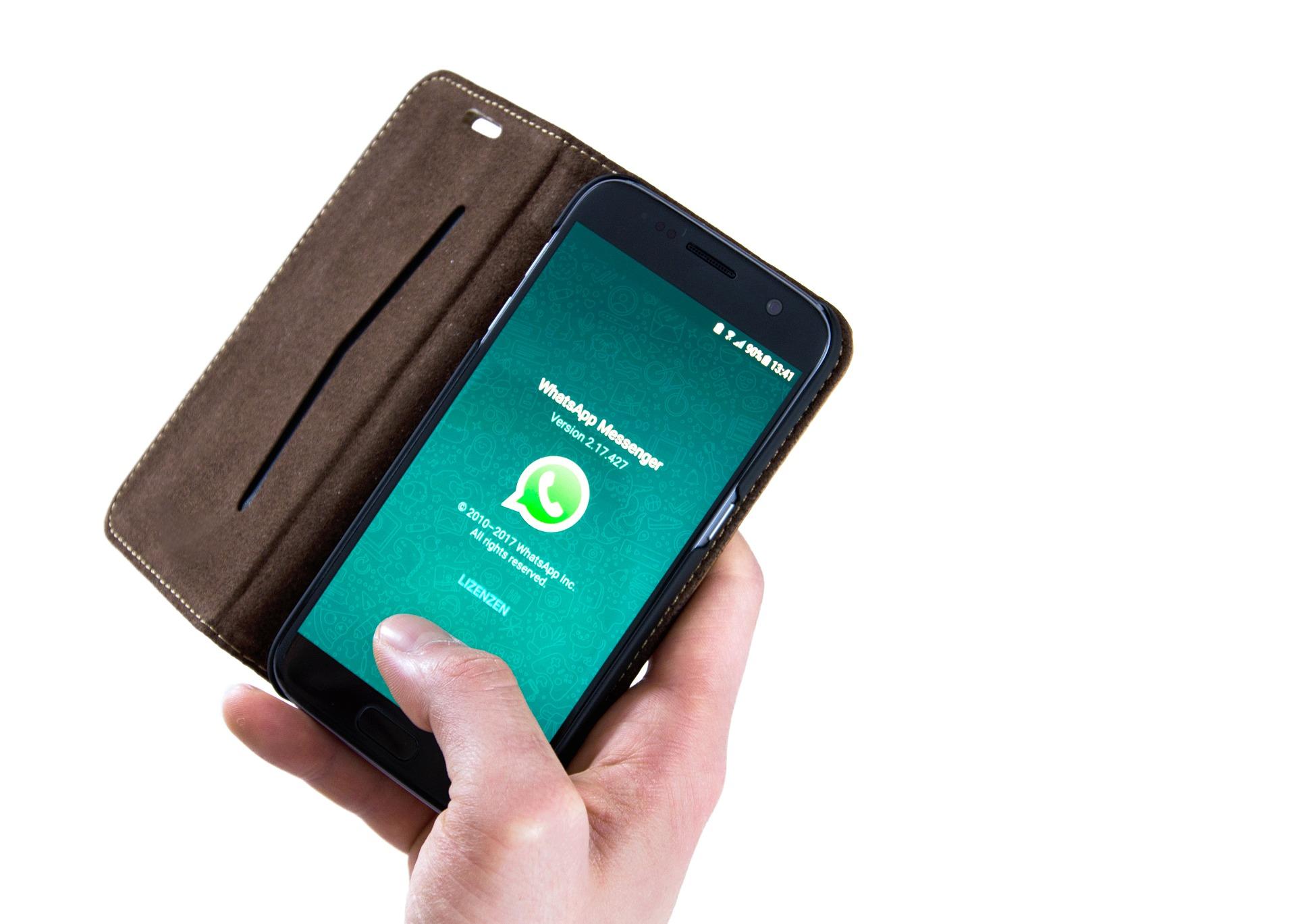 Whatsapp permitirá poner publicidad