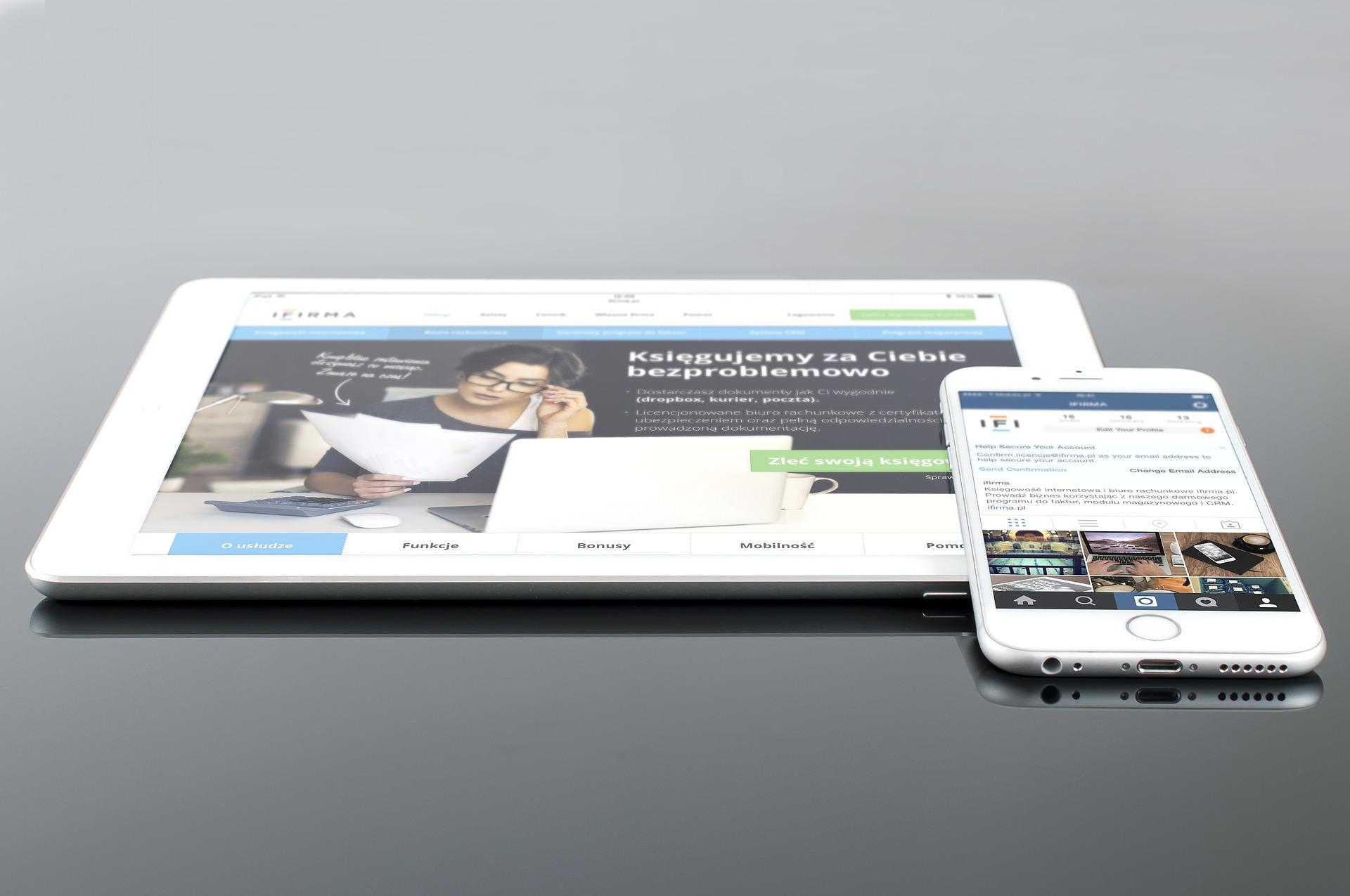 El buen diseño web importa
