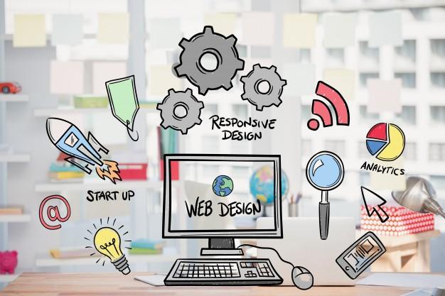El buen diseño web