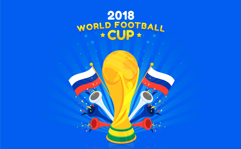 Estrategias en redes sociales para el mundial de Rusia 2018