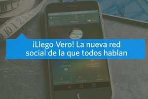 Vero red social