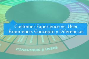 Customer Experience vs User Experience