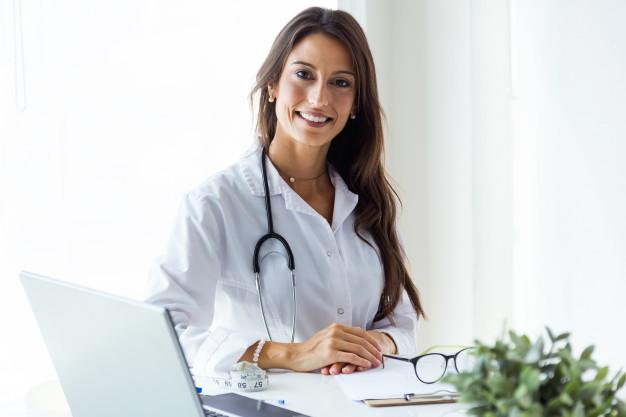 médico tradicional a médico digital