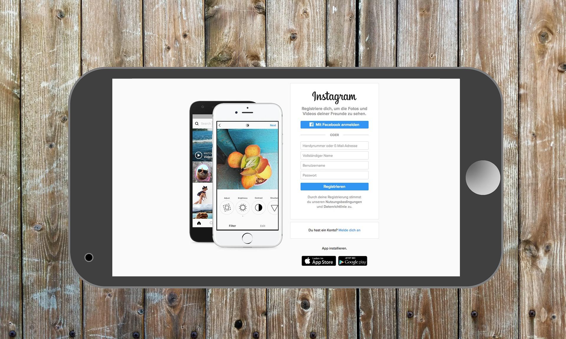 formas de usar instagram en negocio