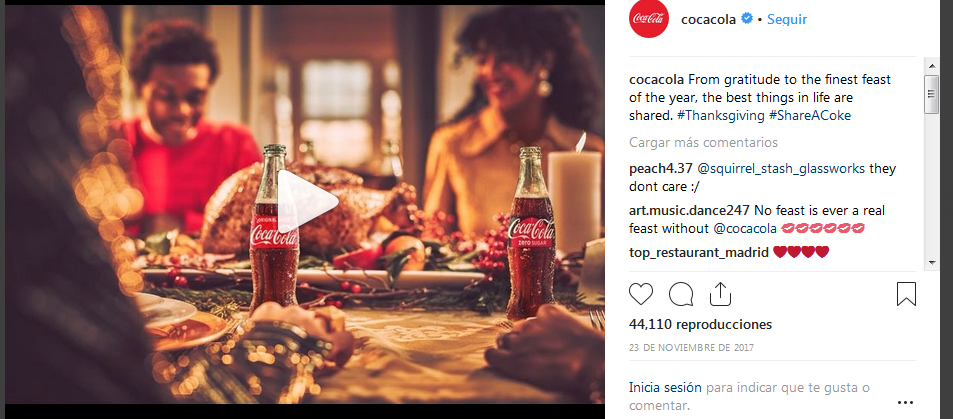 Marketing Digital para Navidad