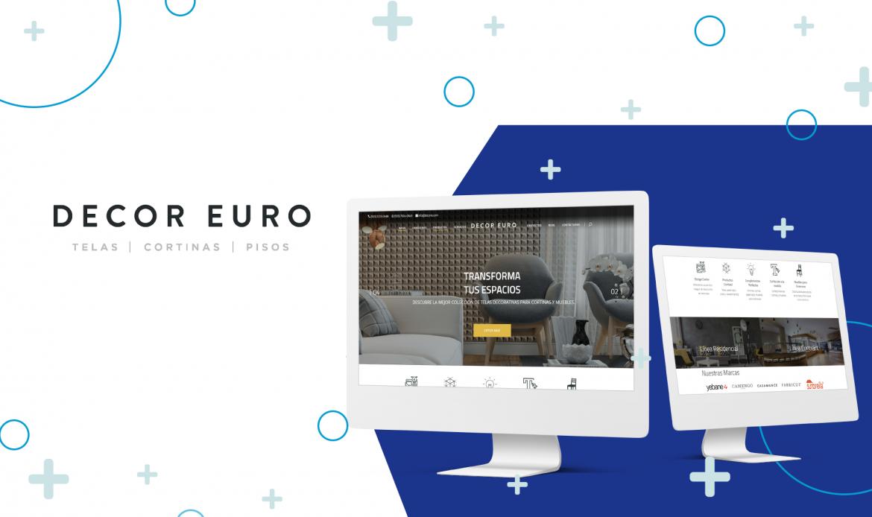 Decor Euro Cabecera Portafolio