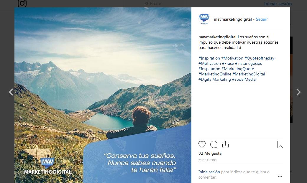 Ganar seguidores en Instagram filtros