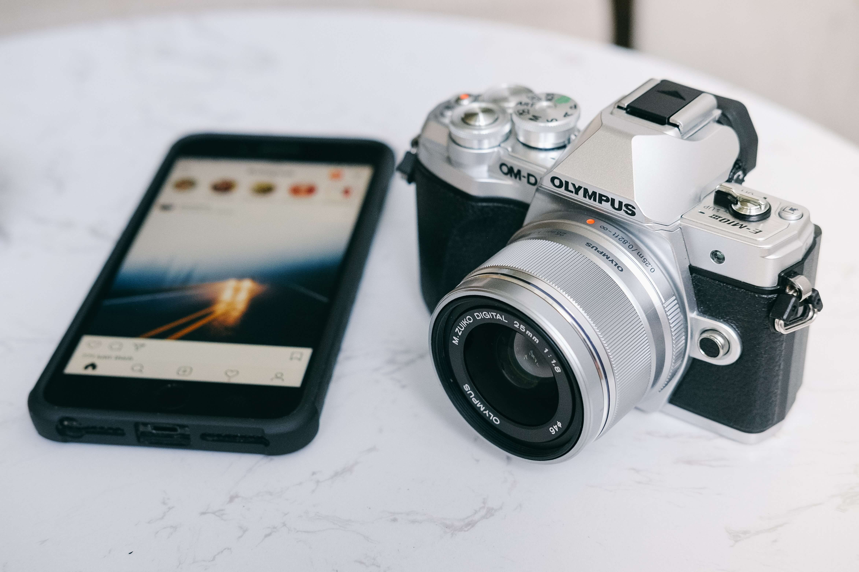 Instagram fotos de calidad