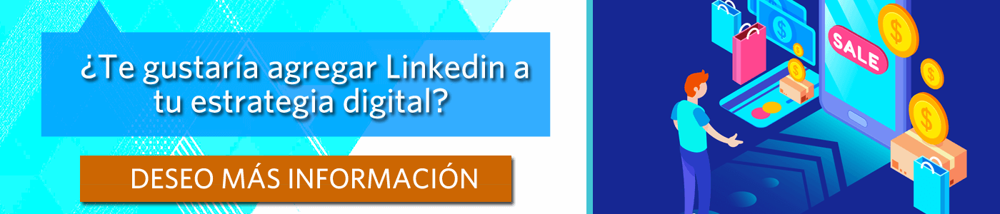 Linkedin estrategia digital