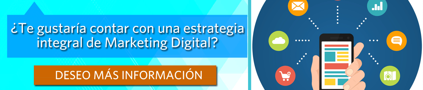 estrategia integral de marketing digital