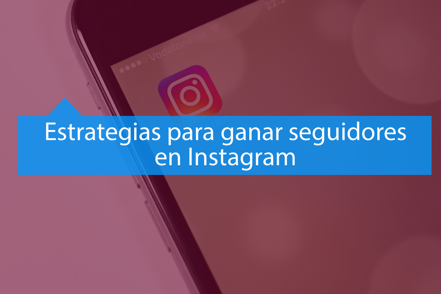 estrategias aumentar seguidores Instagram
