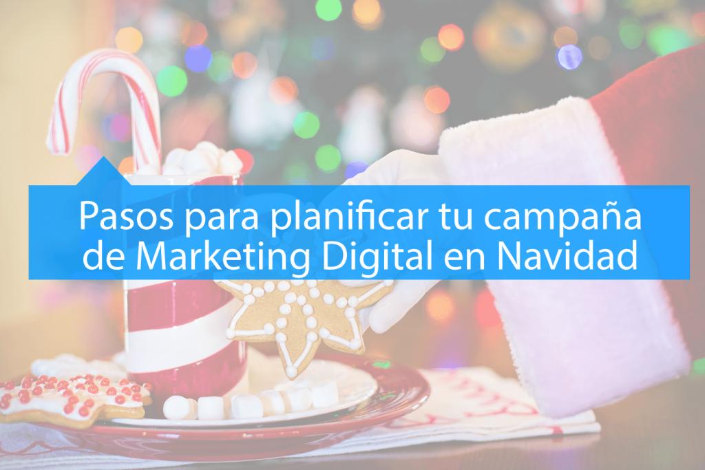 Marketing Digital de Navidad
