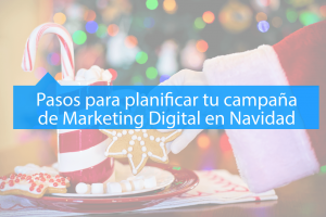Marketing Digital de Navidad