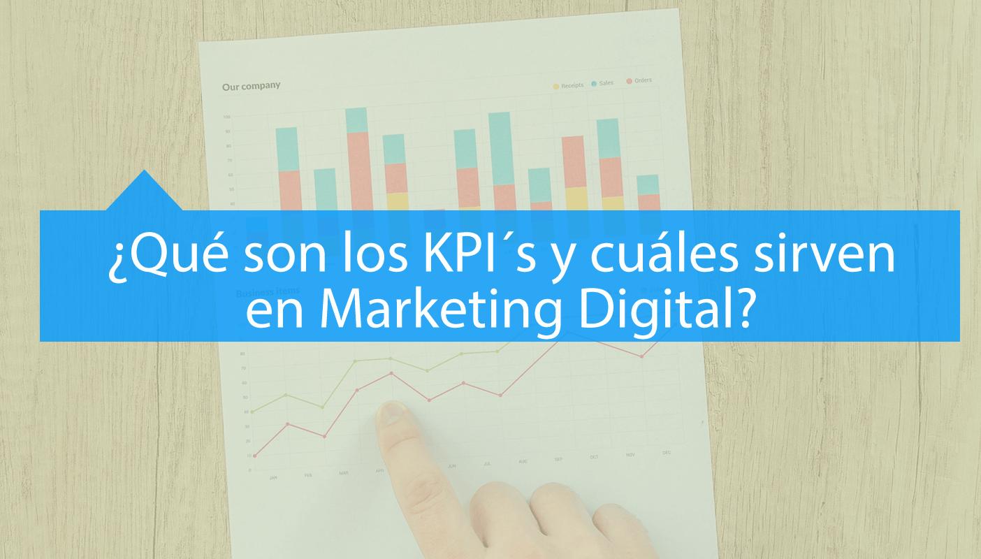 Que son los KPIS