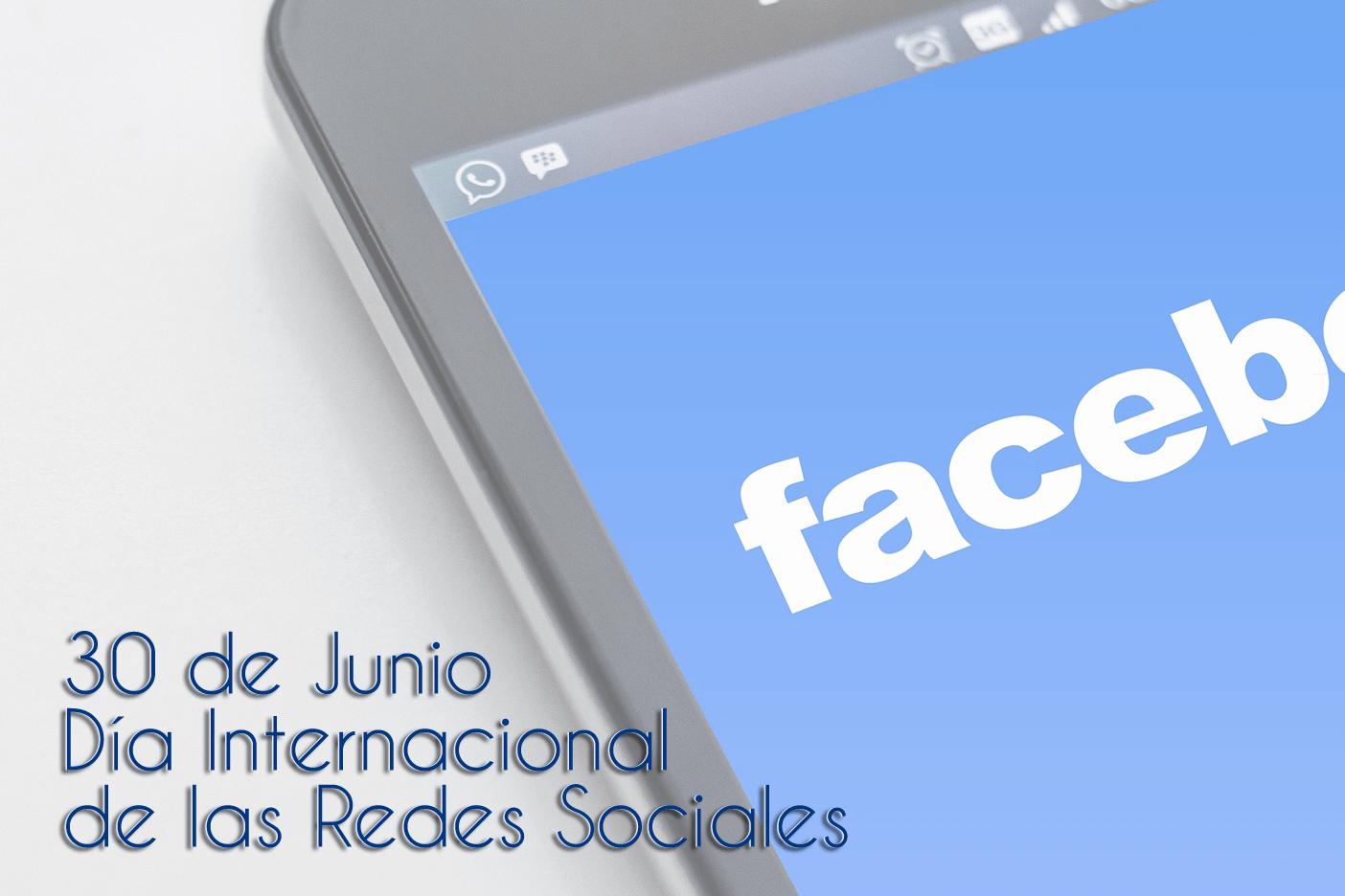 Dia de las Redes Sociales