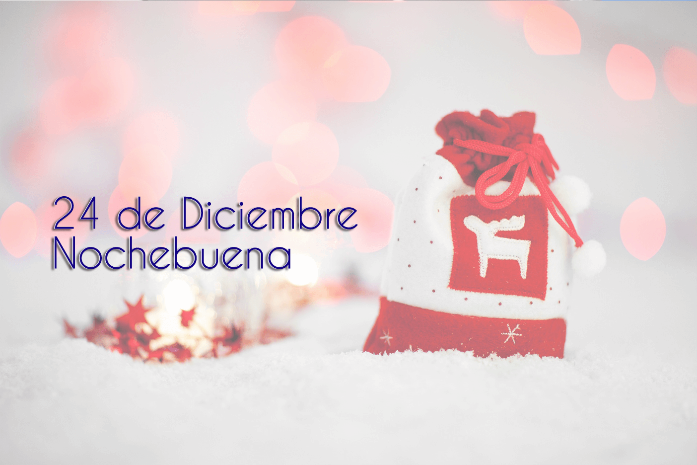 Marketing Estacional Navidad