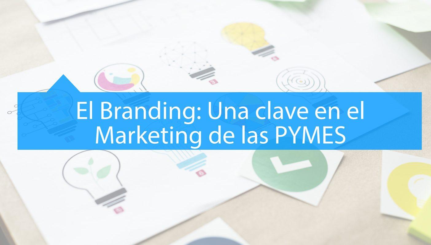 Branding para PYMES