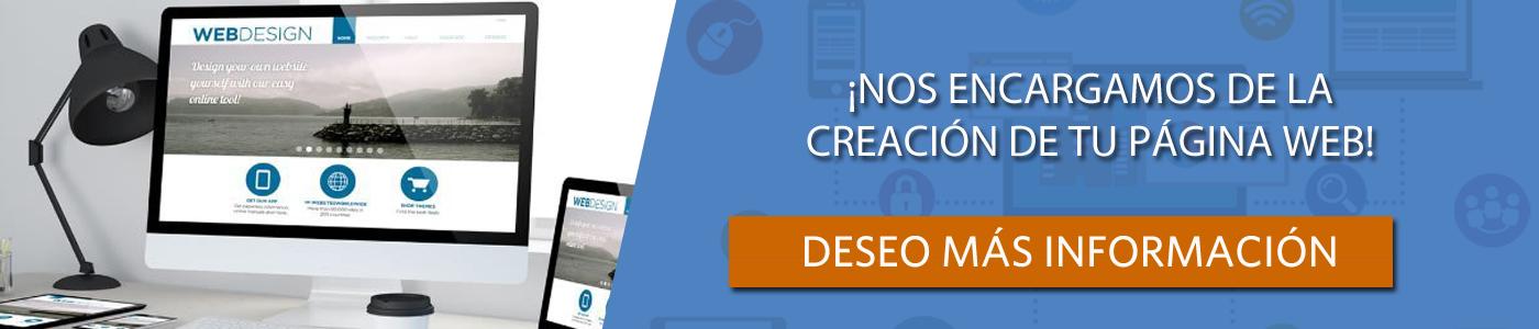 Diseño de Páginas Web en El Salvador