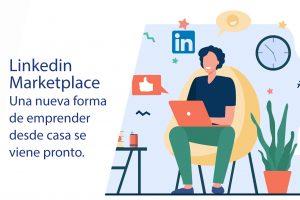 Linkedin Marketplace