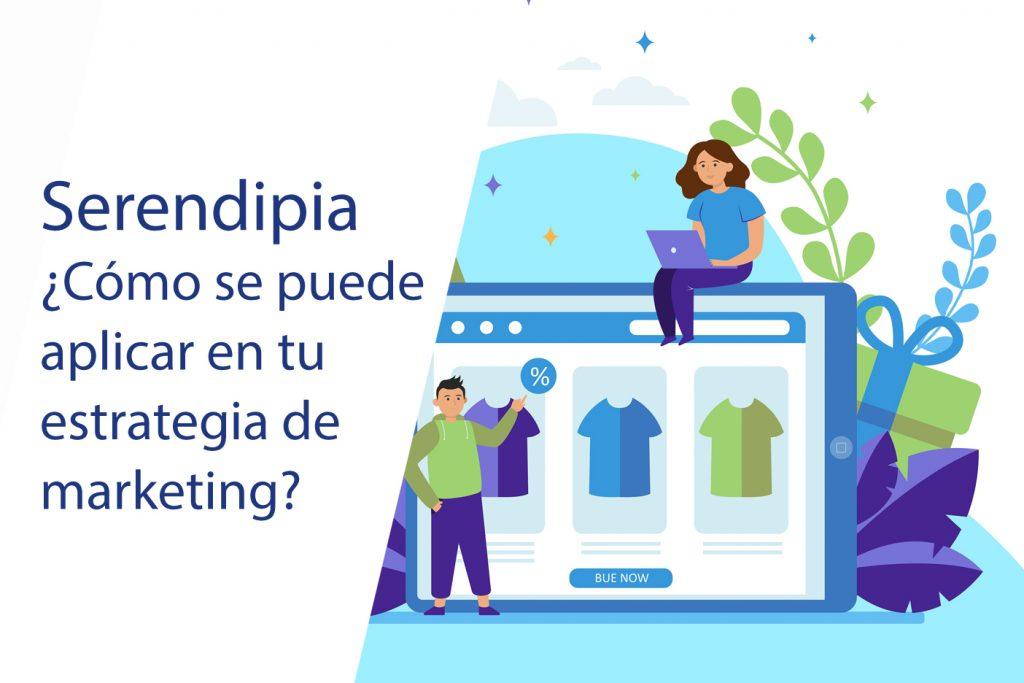 Serendipia Marketing
