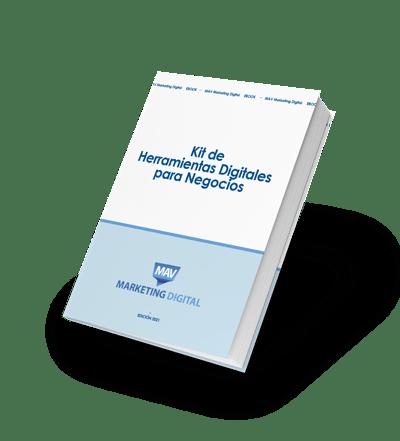 landing MAV ebook descargar 2021